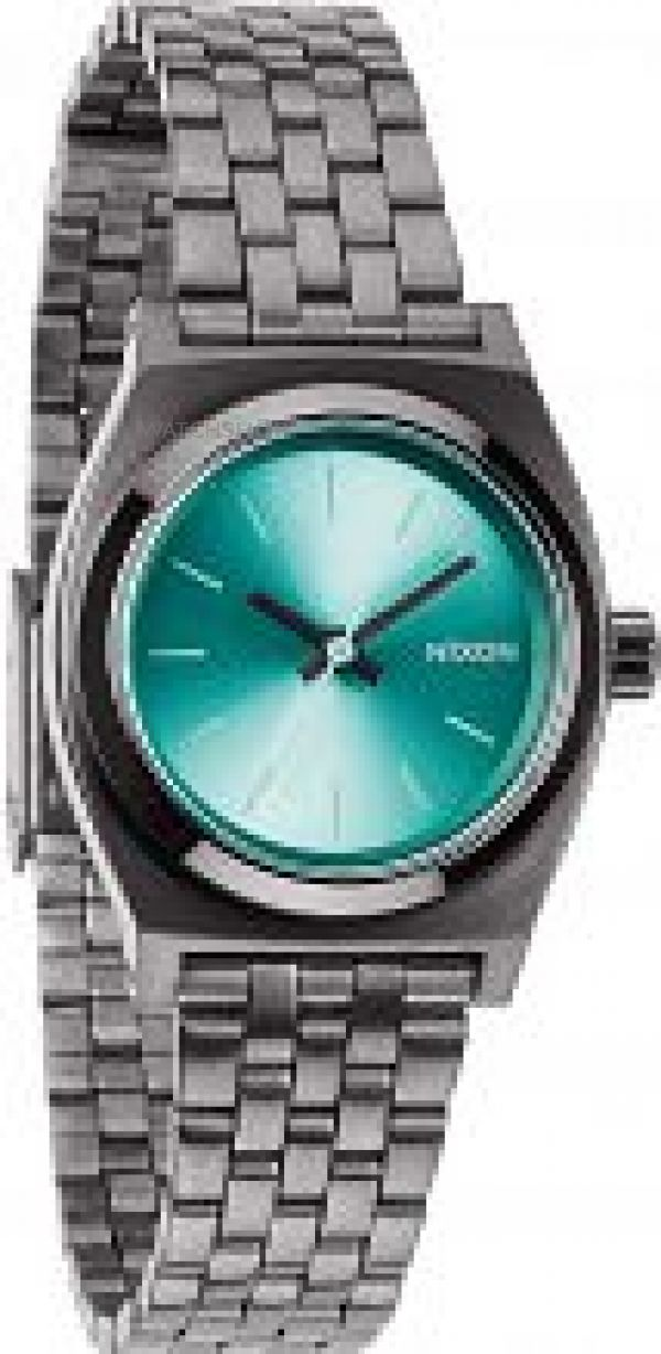Ladies Nixon The Small Time Teller Watch A399-1697