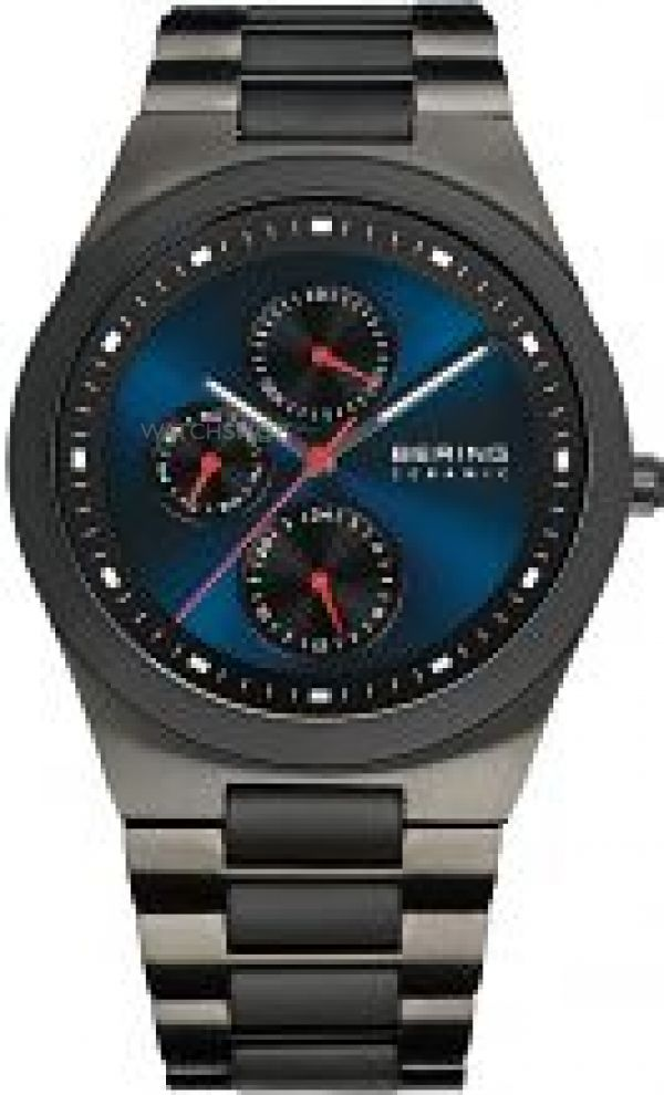 Mens Bering Ceramic Watch 32339-788