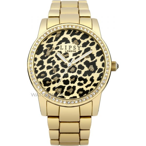 Ladies Lipsy Watch LPLP266