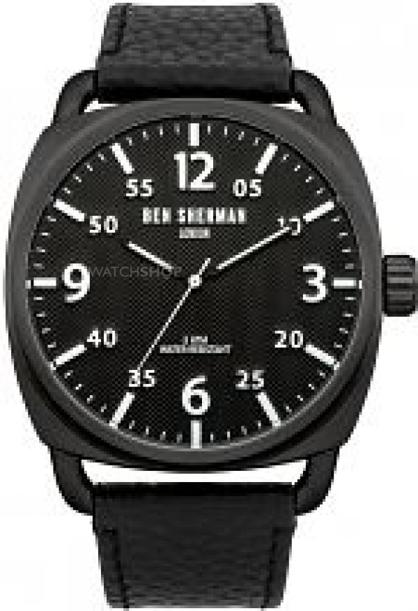 Mens Ben Sherman London Watch WB008B
