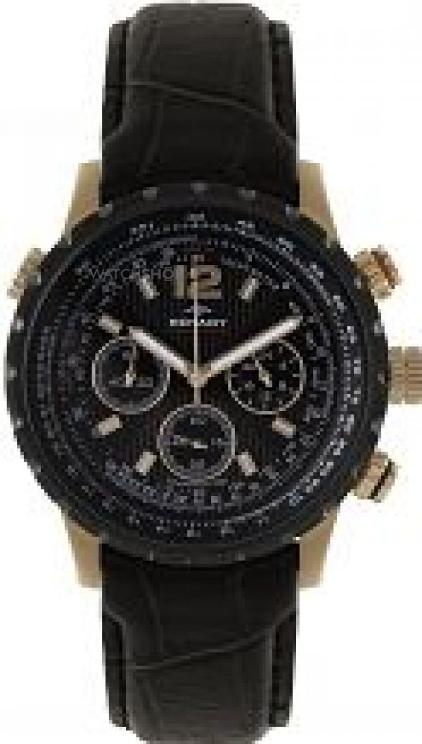 Mens Rotary Chronograph Watch GSI00121/04