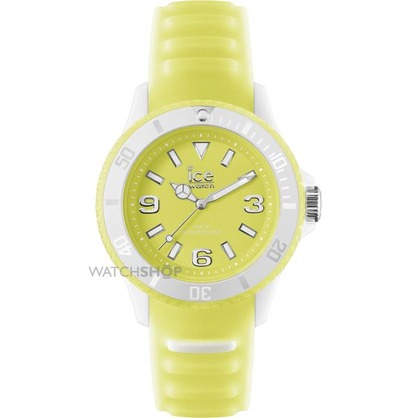Unisex Ice-Watch Ice-Glow Midsize Watch GL.YW.U.S.14