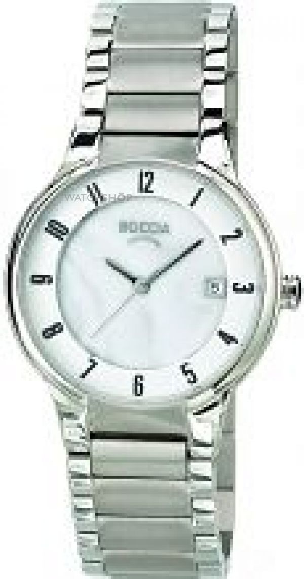 Ladies Boccia Watch B3228-01