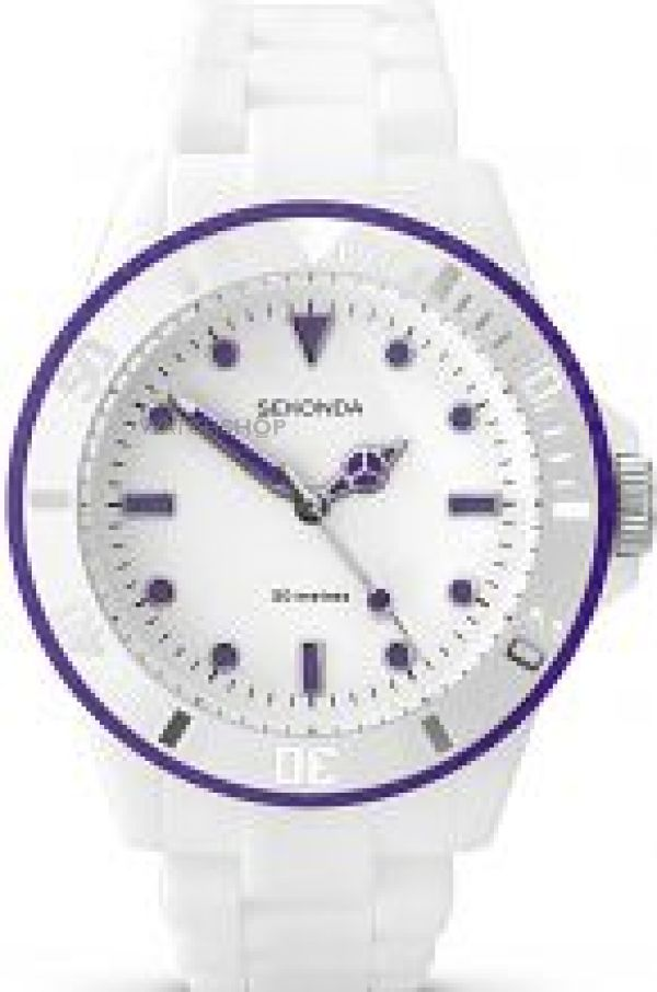 Ladies Sekonda Watch 4773