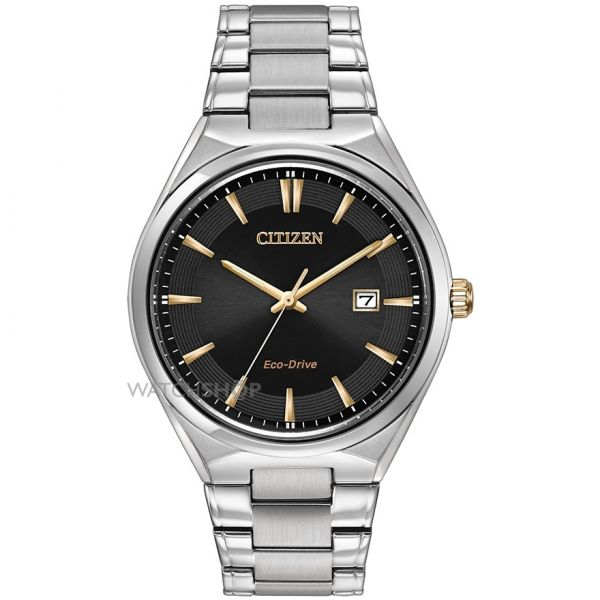 Mens Citizen Watch BM7310-56H