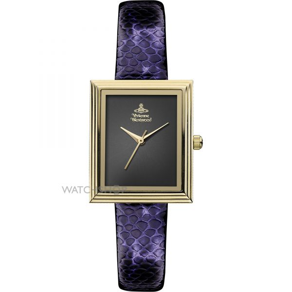 Ladies Vivienne Westwood Berkeley Square Watch VV115BKPP