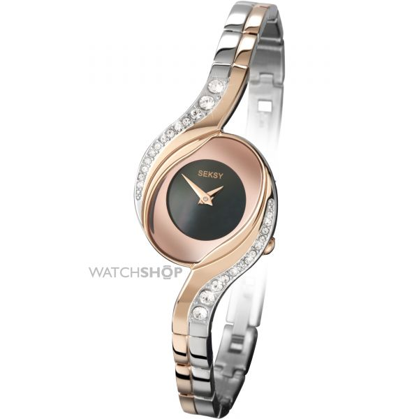 Ladies Seksy Watch 4105