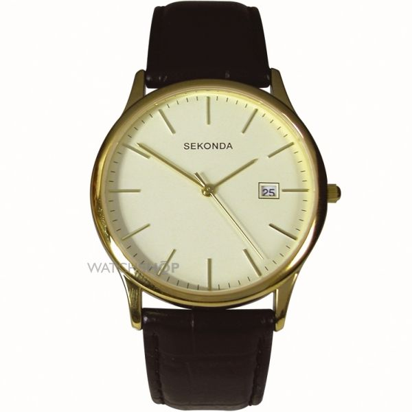 Mens Sekonda Watch 3697