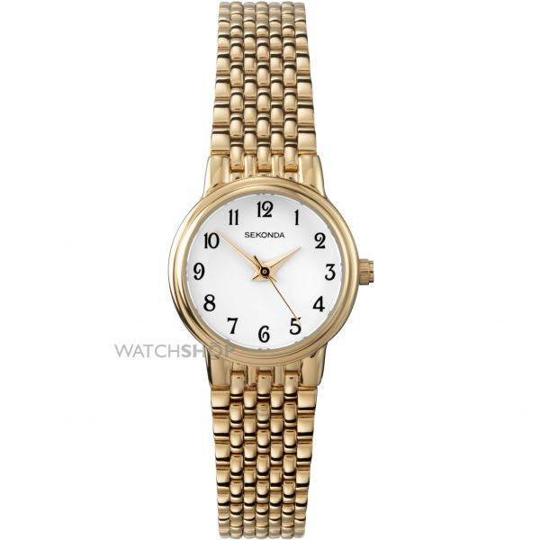 Ladies Sekonda Watch 4090