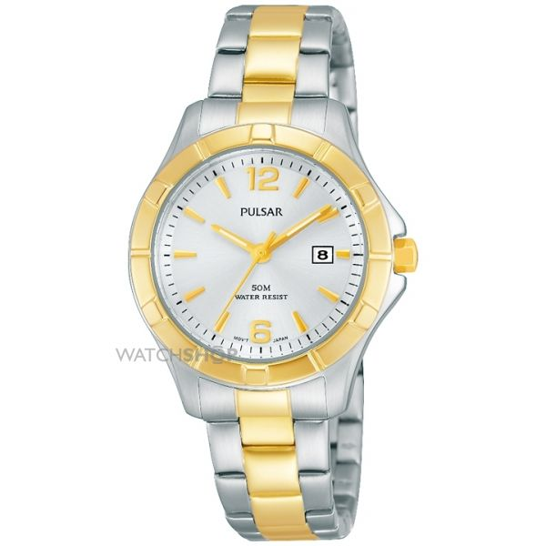Ladies Pulsar Sport Watch PH7382X1