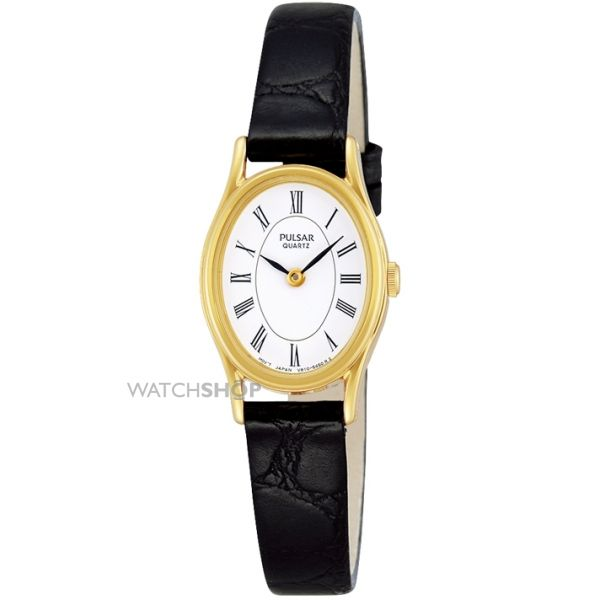 Ladies Pulsar Classic Watch PPGD64X1