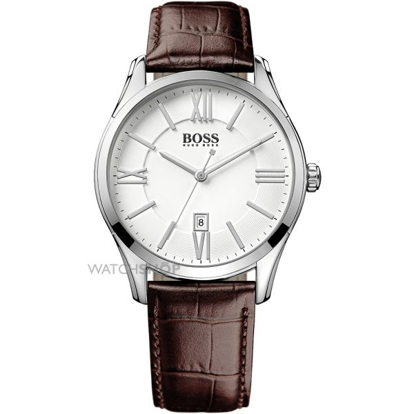 Mens Hugo Boss Ambassador Watch 1513021