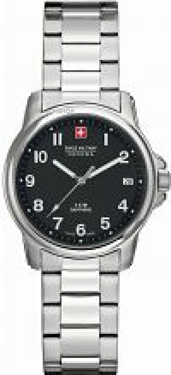 Ladies Swiss Military Hanowa Swiss Soldier Lady Prime Watch 6-7231.04.007