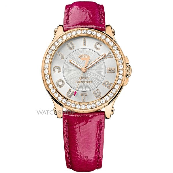 Ladies Juicy Couture Pedigree Watch 1901204