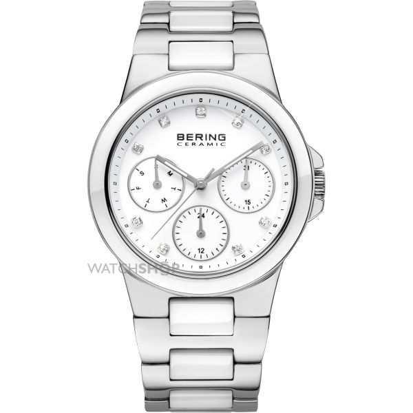 Ladies Bering Ceramic Watch 32237-754