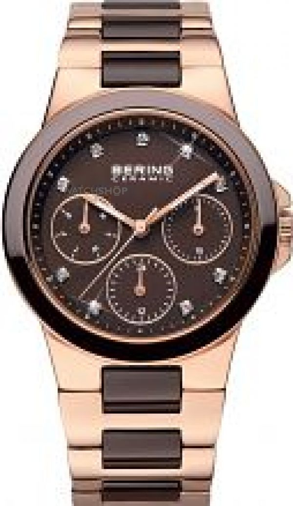 Ladies Bering Ceramic Watch 32237-765