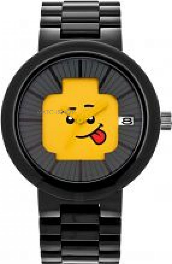 Unisex LEGO Happiness Watch 9007590