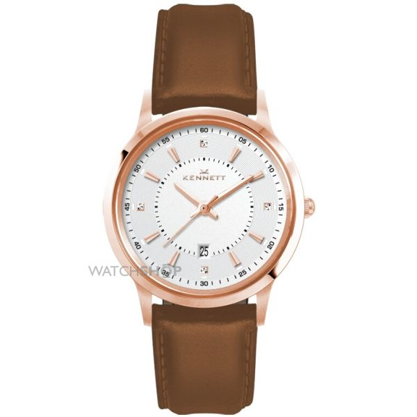 Kennett Ladies Carnaby Lady Watch CLWHRGBR