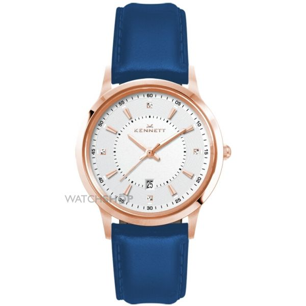Ladies Kennett Carnaby Lady Watch CLWHRGRYBL