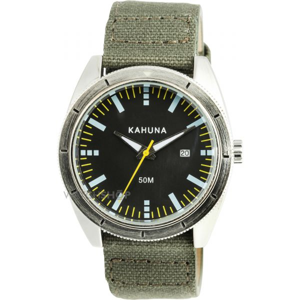 Mens Kahuna Watch KUS-0119G