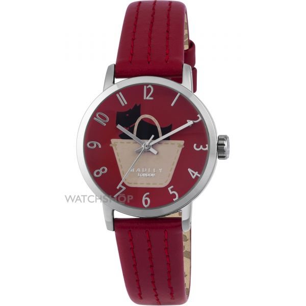 Ladies Radley Border Watch RY2287