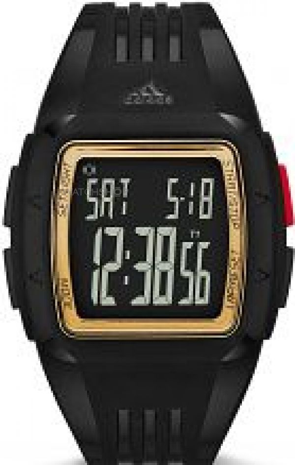 Mens Adidas Performance Duramo Alarm Chronograph Watch ADP6136