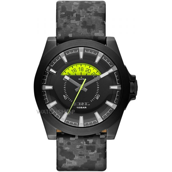 Mens Diesel Arges Watch DZ1658