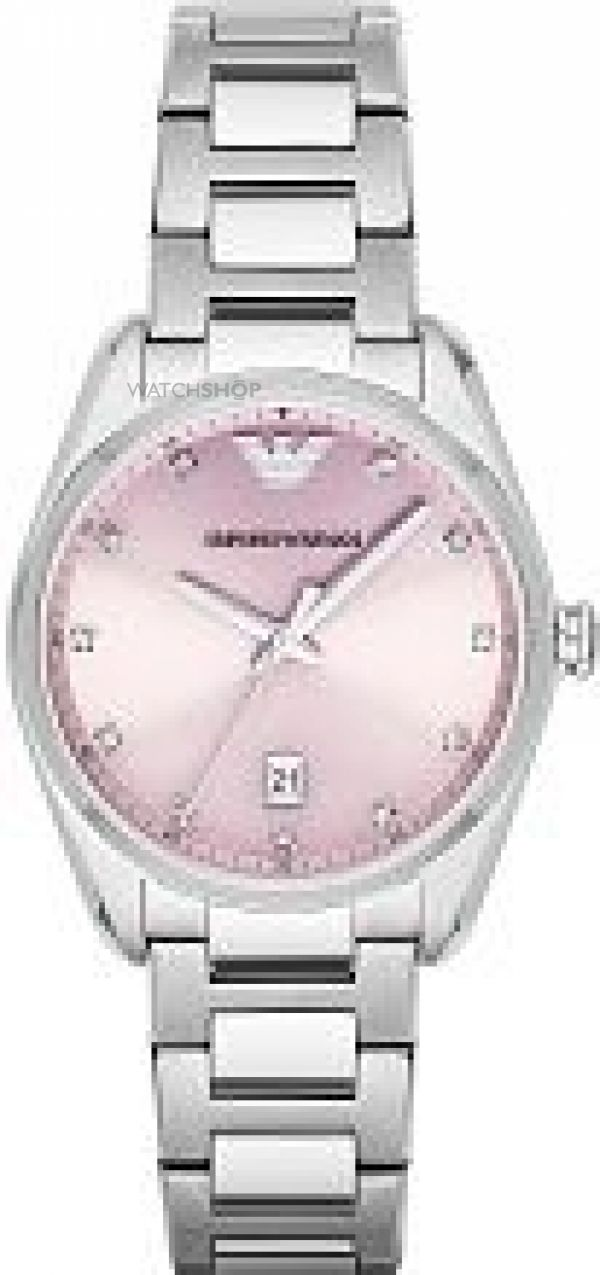 Ladies Emporio Armani Watch AR6063