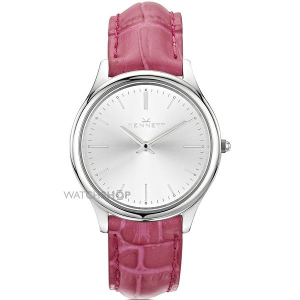Ladies Kennett Kensington Lady Watch KLSILSILHTPK