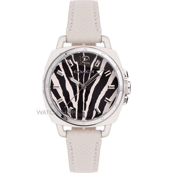 Ladies Coach Boyfriend Small Watch 14502066