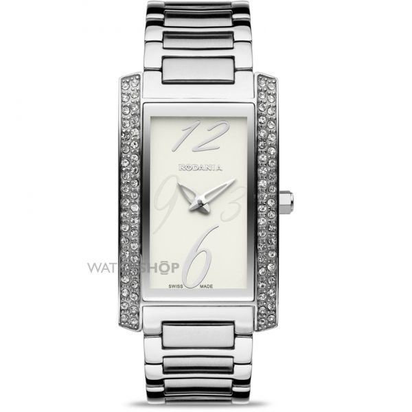 Ladies Rodania Swiss Ulrique Watch RS2502548