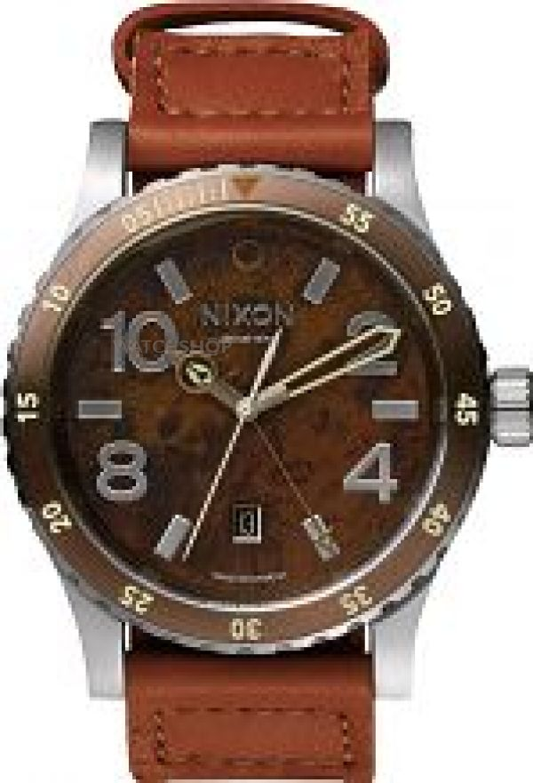 Mens Nixon The Diplomat Watch A269-1958