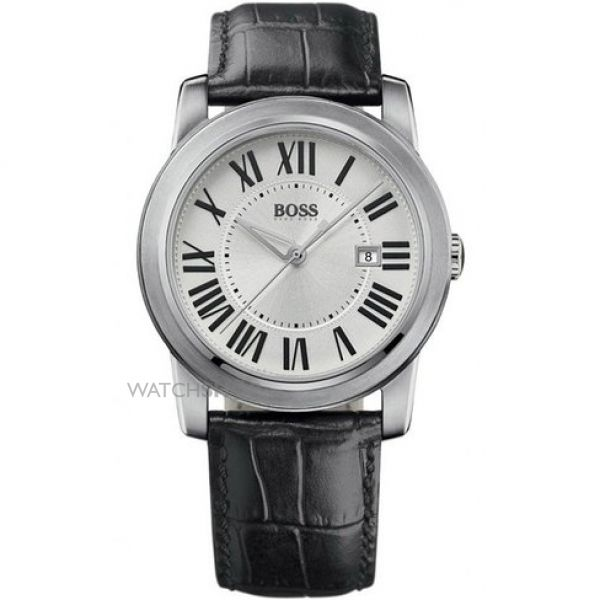 Mens Hugo Boss Watch 1512713