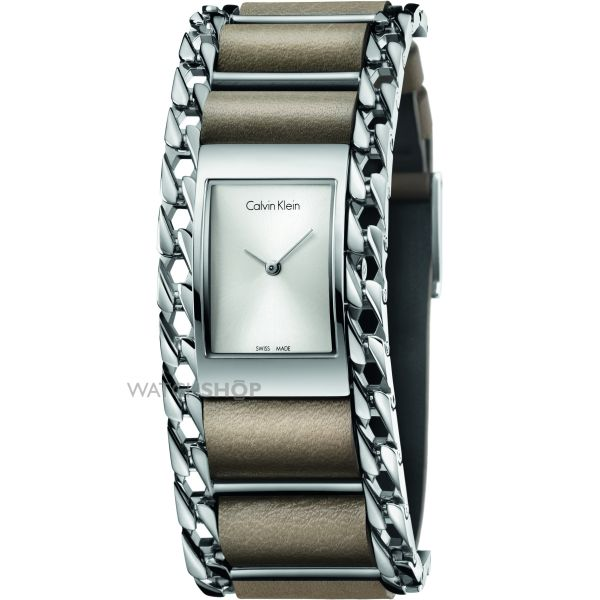 Ladies Calvin Klein Impeccable Watch K4R231X6