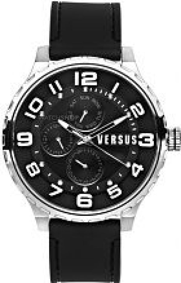 Mens Versus Versace Globe Watch SBA010014