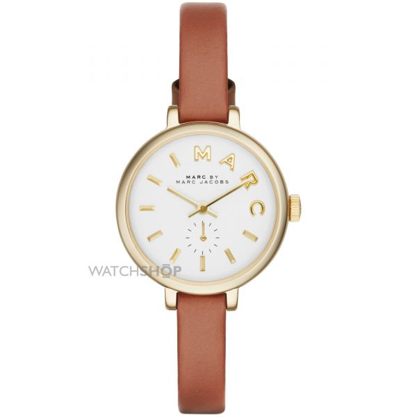 Ladies Marc Jacobs Sally Watch MBM1351