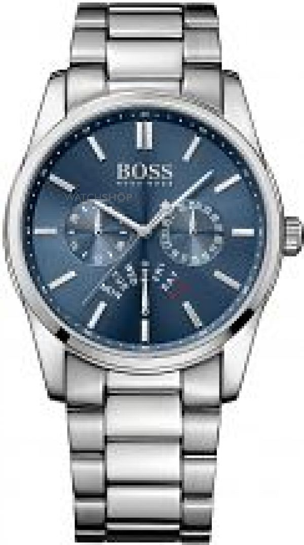 Mens Hugo Boss Heritage Watch 1513126