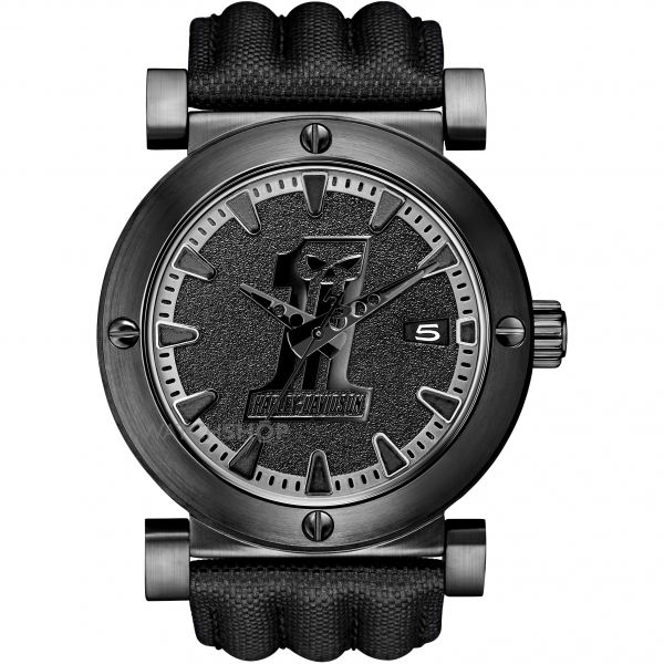 Harley Davidson Gents Watch 78B131