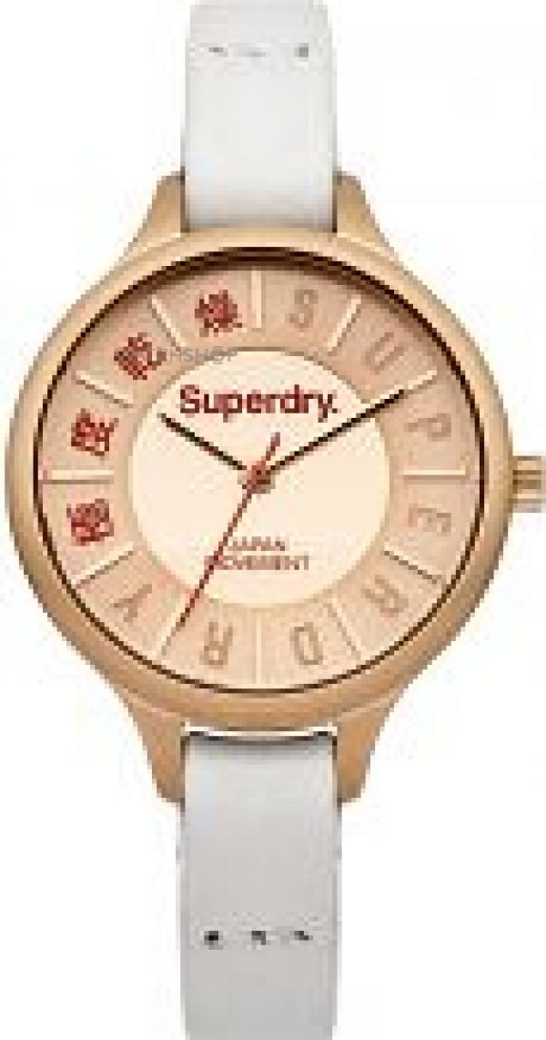 Ladies Superdry Watch SYL169W