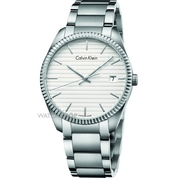 Mens Calvin Klein Alliance Watch K5R31146