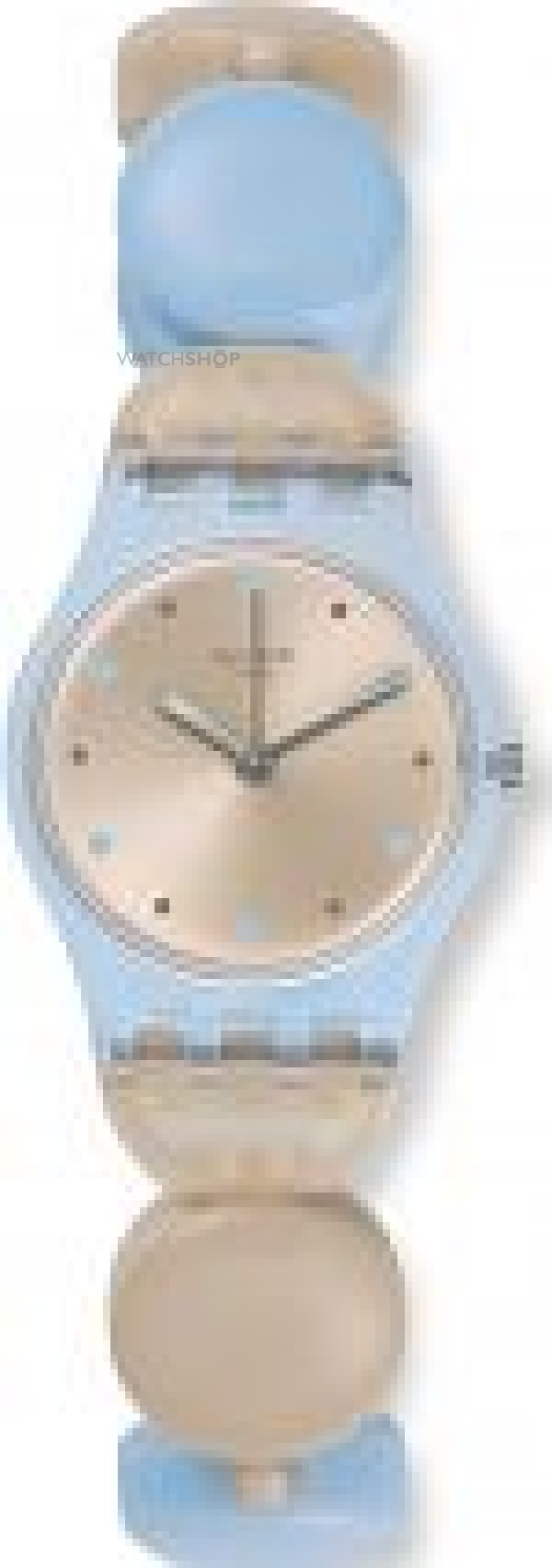 Ladies Swatch Lady - Anisette L Watch LL116A