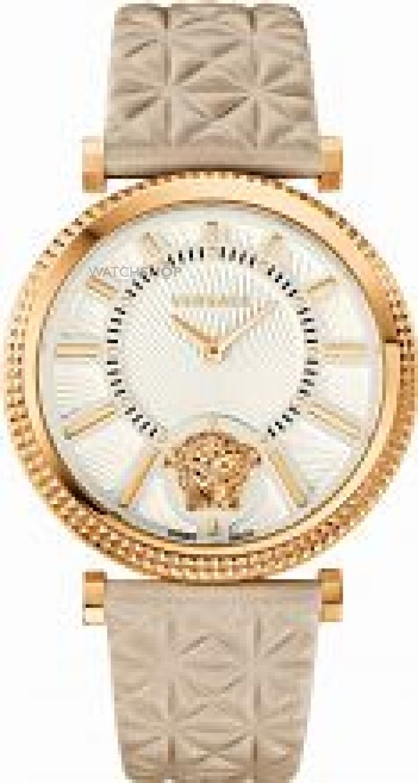 Ladies Versace V-Helix Watch VQG030015