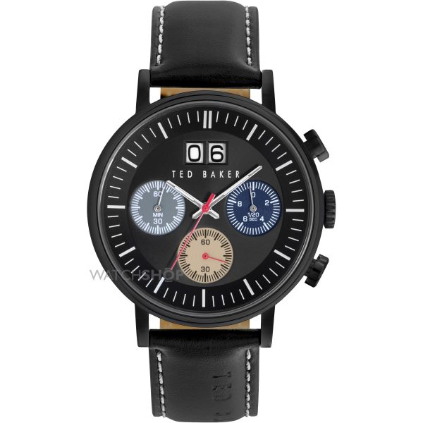 Mens Ted Baker Chronograph Watch ITE10023471