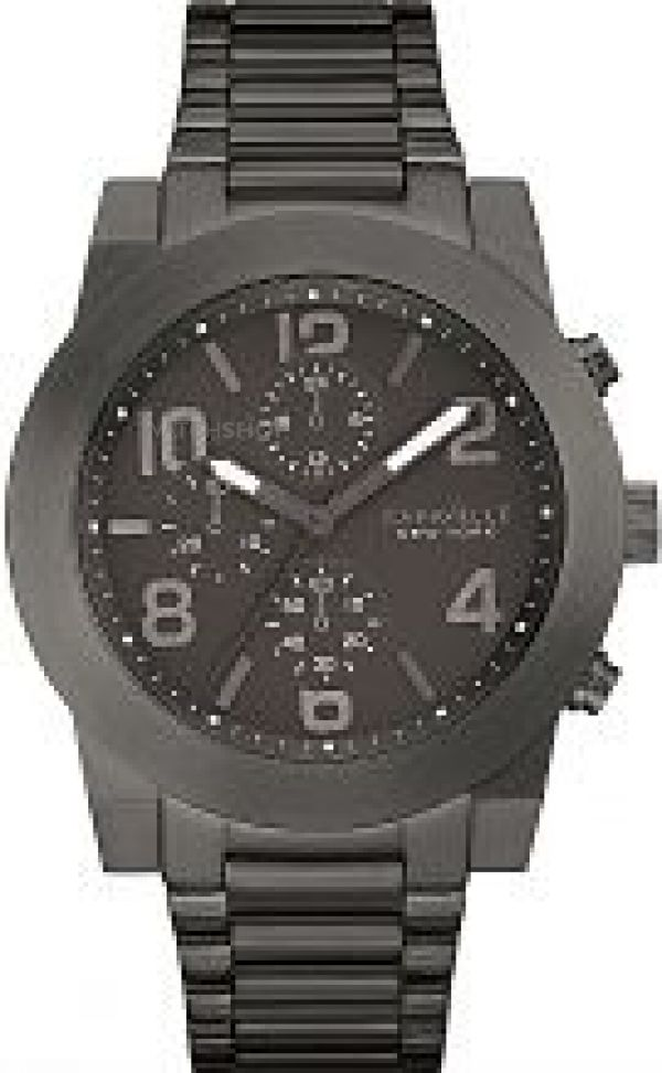 Mens Caravelle New York Sport Chronograph Watch 45A124