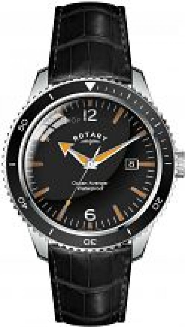 Mens Rotary Ocean Avenger Watch GS02694/04