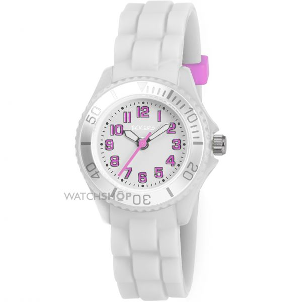 Childrens Tikkers Watch TK0065