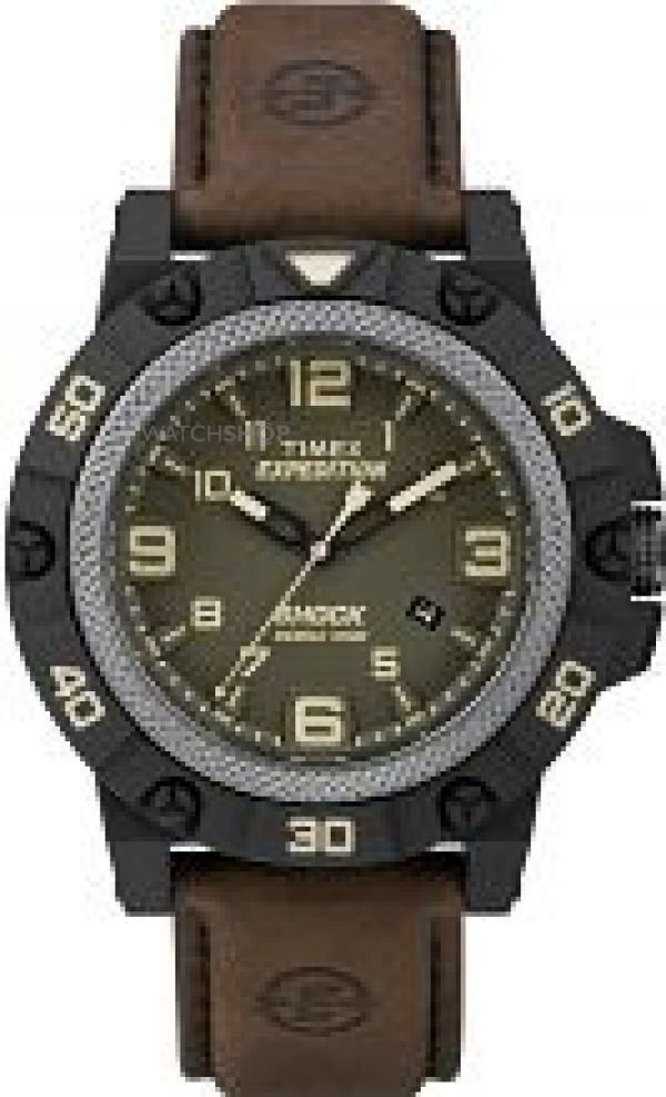 Mens Timex Expedition Watch TW4B01200
