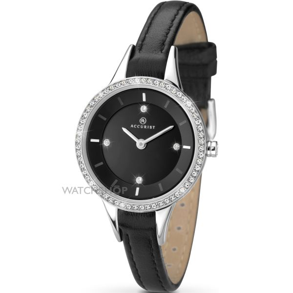 Ladies Accurist London Watch 8041