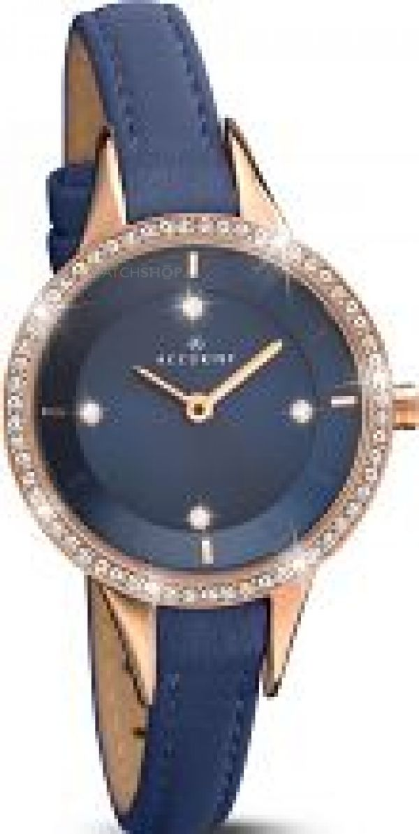 Ladies Accurist London Watch 8042