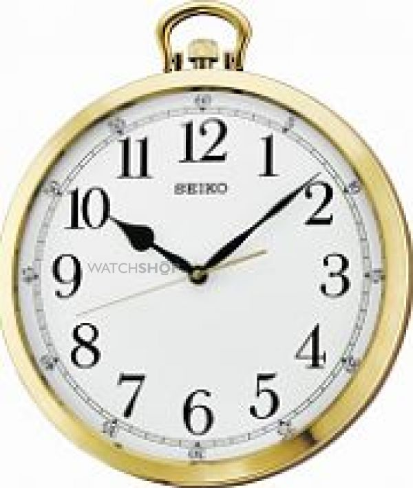 Seiko Clocks QXA633G